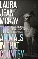 Cover image for The animals in that country
