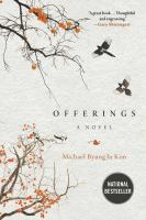 Cover image for Offerings : a novel