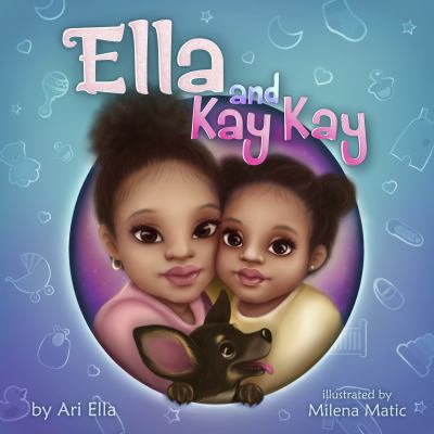 Cover image for Ella and Kay Kay