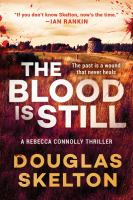 Cover image for The blood is still
