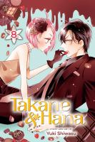 Cover image for Takane & Hana. 8