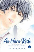 Cover image for Ao haru ride. Volume 2