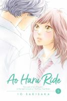 Cover image for Ao haru ride. Volume 5