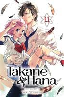 Cover image for Takane & Hana