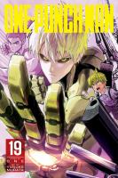 Cover image for One-punch man. 19