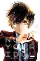 Cover image for Not your idol. Vol. 1