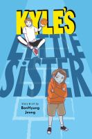 Cover image for Kyle's little sister