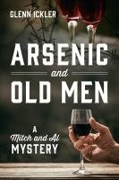 Cover image for Arsenic and old men
