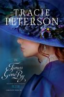 Cover image for In times gone by