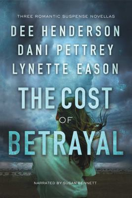 Cover image for The cost of betrayal