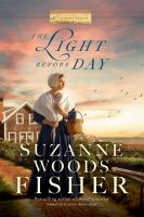 Cover image for The light before day