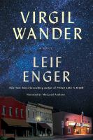 Cover image for Virgil Wander