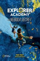 Cover image for The nebula secret a novel