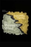 Cover image for The western wind