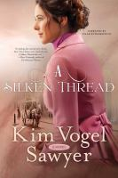 Cover image for A silken thread