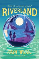 Cover image for Riverland
