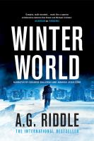 Cover image for Winter world