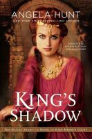 Cover image for King's shadow : a novel of King Herod's court