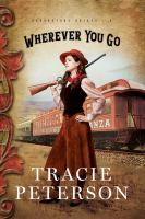Cover image for Wherever you go