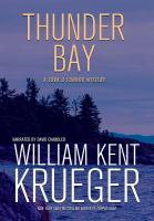 Cover image for Thunder Bay