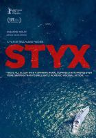 Cover image for Styx