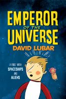 Cover image for Emperor of the universe