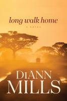 Cover image for Long walk home