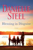 Cover image for Blessing in disguise