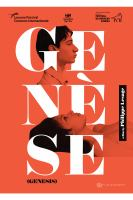 Cover image for Genese (genesis)