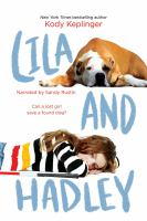Cover image for Lila and Hadley