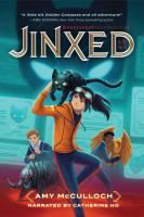 Cover image for Jinxed
