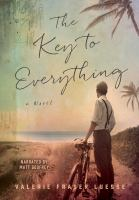 Cover image for The key to everything