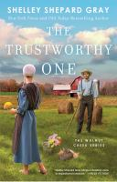 Cover image for The trustworthy one