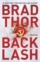 Cover image for Backlash : a thriller