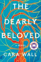 Cover image for The dearly beloved : a novel
