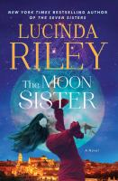 Cover image for The moon sister : Tiggy's story