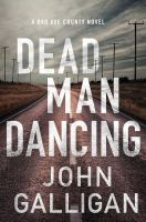 Cover image for Dead man dancing