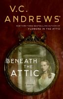 Cover image for Beneath the attic