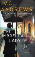 Cover image for The umbrella lady : a novel