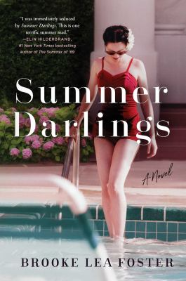 Cover image for Summer darlings : a novel