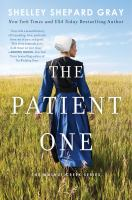 Cover image for The patient one