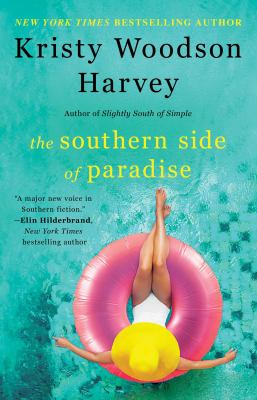 Cover image for The southern side of paradise