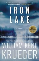 Cover image for Iron Lake : a novel