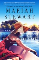 Cover image for The goodbye café