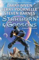 Cover image for Starborn & Godsons