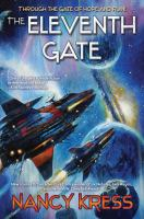 Cover image for The eleventh gate