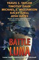 Cover image for BATTLE LUNA
