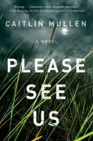 Cover image for Please see us : a novel