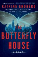 Cover image for The butterfly house