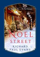 Cover image for Noel Street